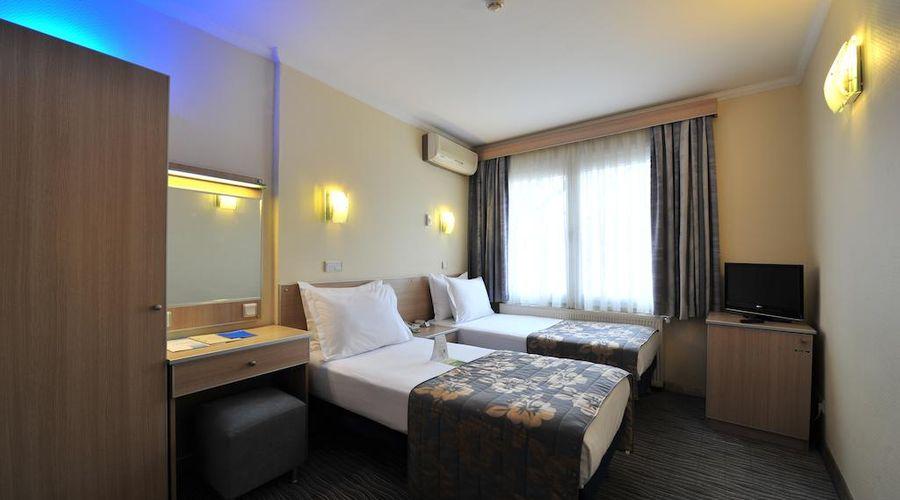 Hotel Olimpiyat-1 of 30 photos