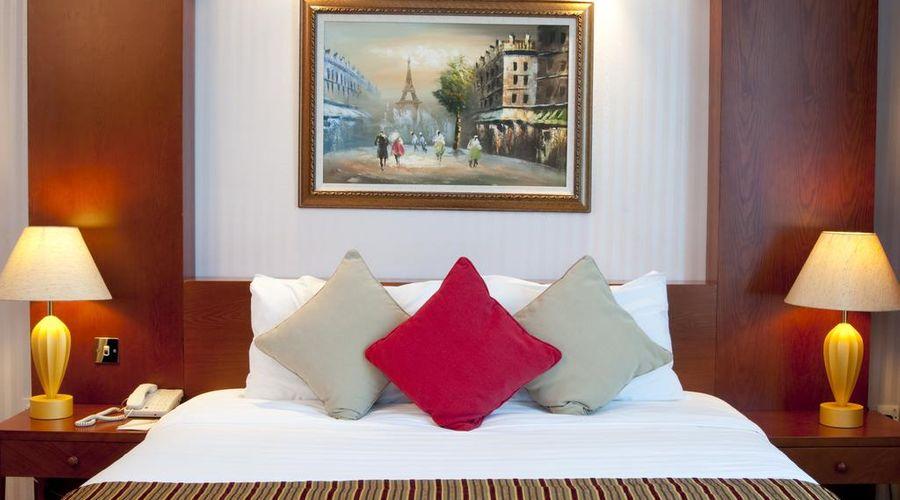 فندق ريتاج الريان-17 من 39 الصور