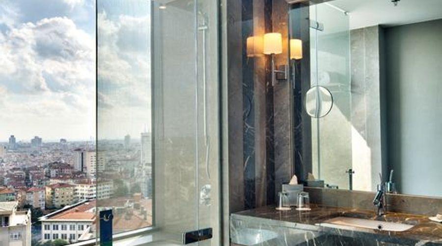 فندق رينسانس إسطنبول بولات البوسفور-28 من 43 الصور