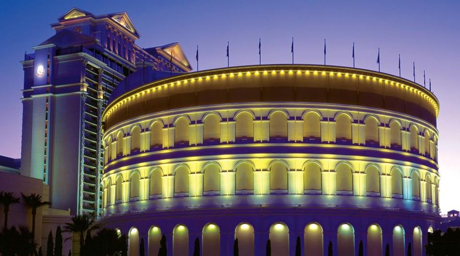 Caesars Palace - Resort & Casino-13 of 25 photos