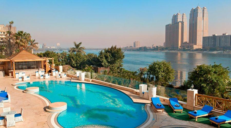 هيلتون القاهرة زمالك ريزيدنسز-25 من 25 الصور