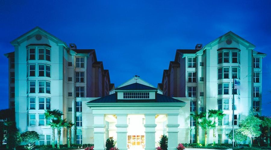 Homewood Suites by Hilton Orlando-Int'l Drive/Convention Ctr-3 of 21 photos