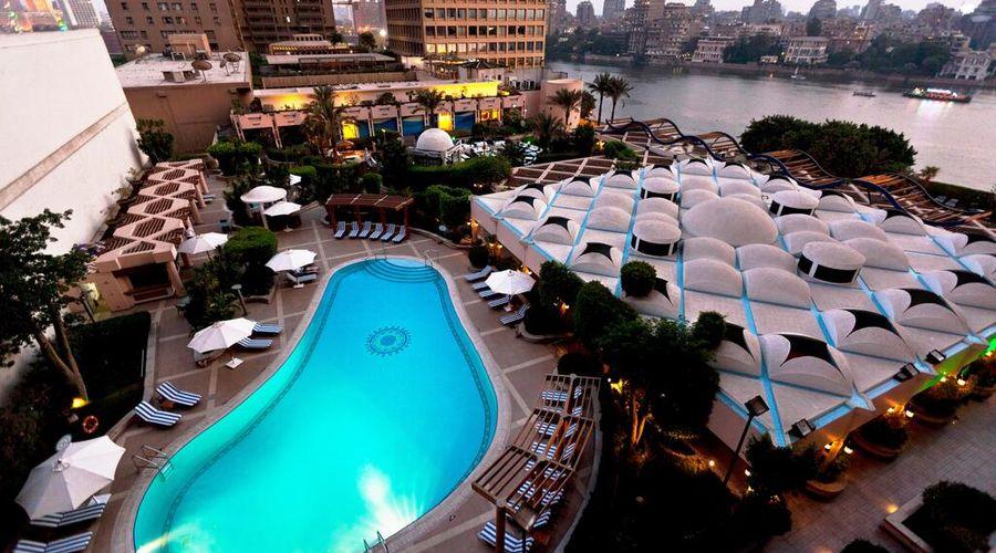 Conrad Cairo Hotel & Casino-2 of 30 photos