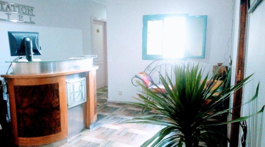 فندق إنفيتيشن-8 من 21 الصور