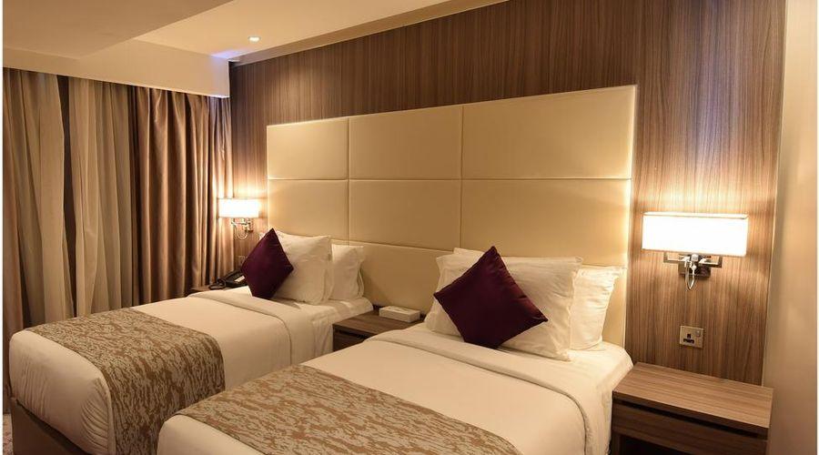 Frontel Jeddah Hotel Altahlia-27 of 36 photos