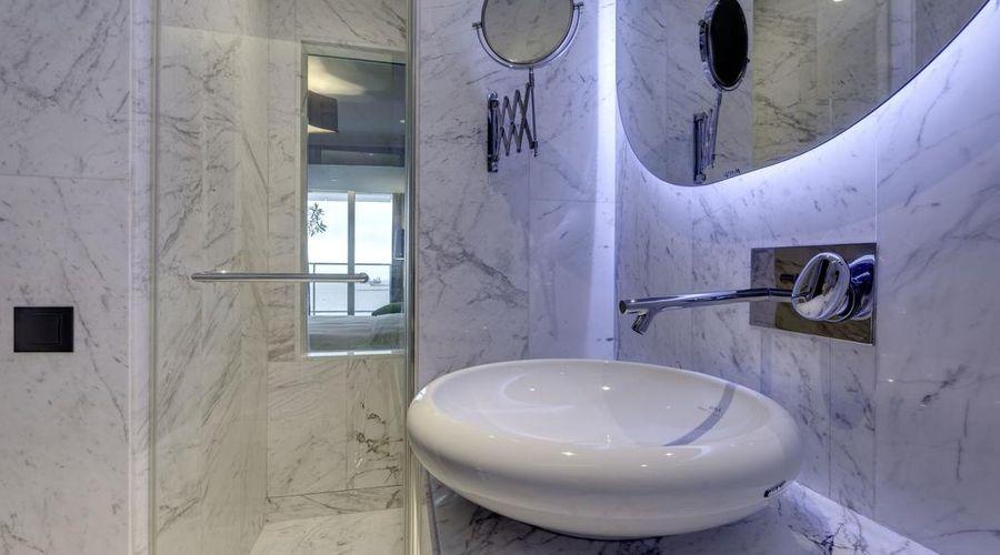 Radisson Blu Hotel Istanbul Ottomare-16 of 30 photos