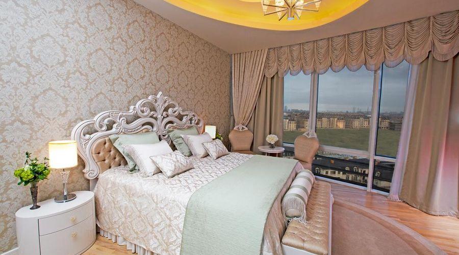 Qafqaz Sahil Baku Hotel-13 of 30 photos
