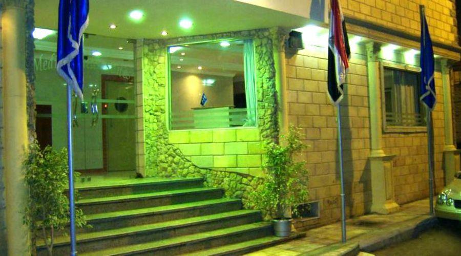 Alexandria Mediterranean Suites-16 of 30 photos
