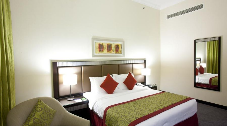 Copthorne Hotel Doha-15 of 30 photos