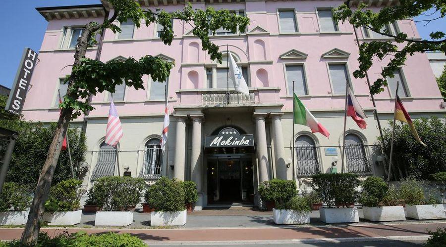 فنادق موكينبا مونتيبانكو-4 من 25 الصور
