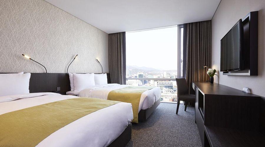 Nine Tree Premier Hotel Myeongdong 2-23 of 32 photos