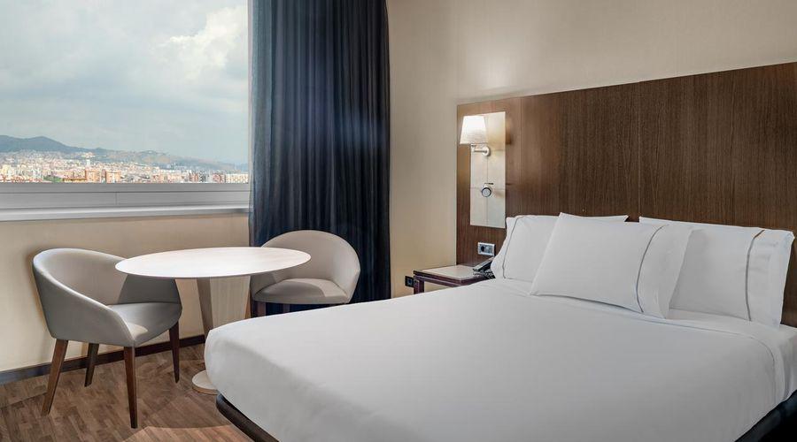 AC Hotel Barcelona Forum by Marriott-2 of 28 photos