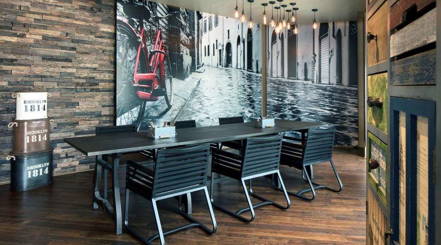 Hyatt Regency Dubai Creek Heights-35 of 35 photos