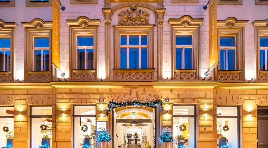 Grandium Hotel Prague-1 of 40 photos