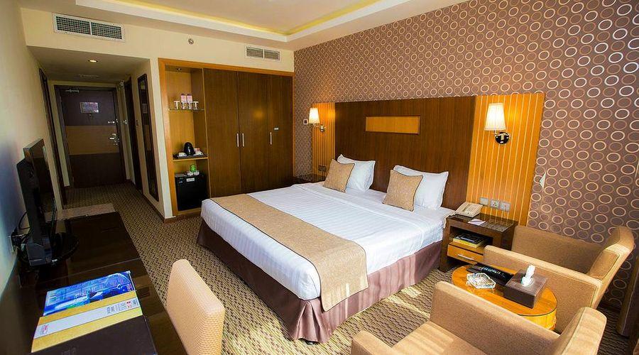 Fortune Plaza Hotel, Dubai Airport-6 of 27 photos