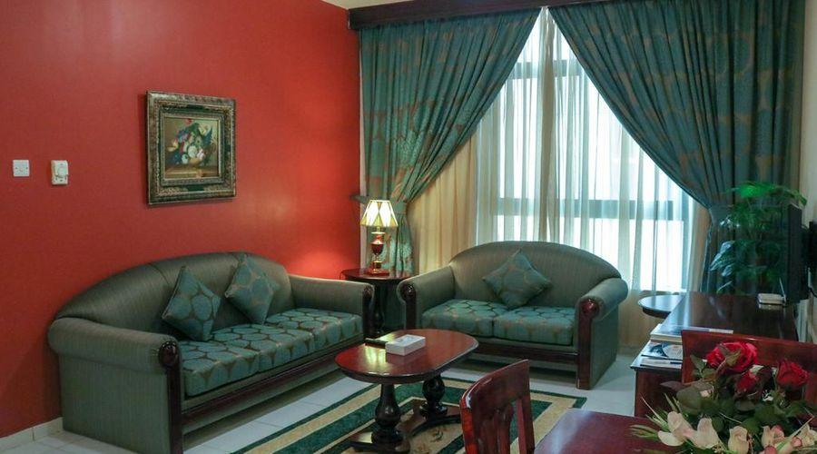 Al Maha Regency Hotel Suites-5 of 23 photos