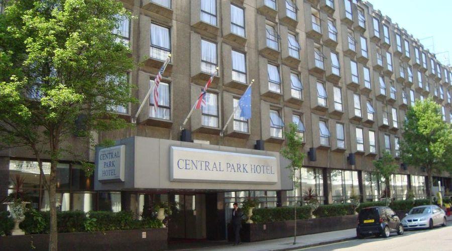 فندق سنترال بارك-29 من 29 الصور