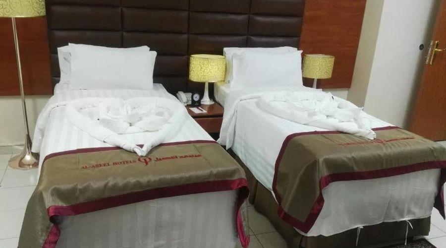 Cristal Al Aseel Hotel -11 of 40 photos