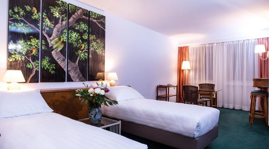 Sagitta Swiss Quality Hotel-2 of 27 photos