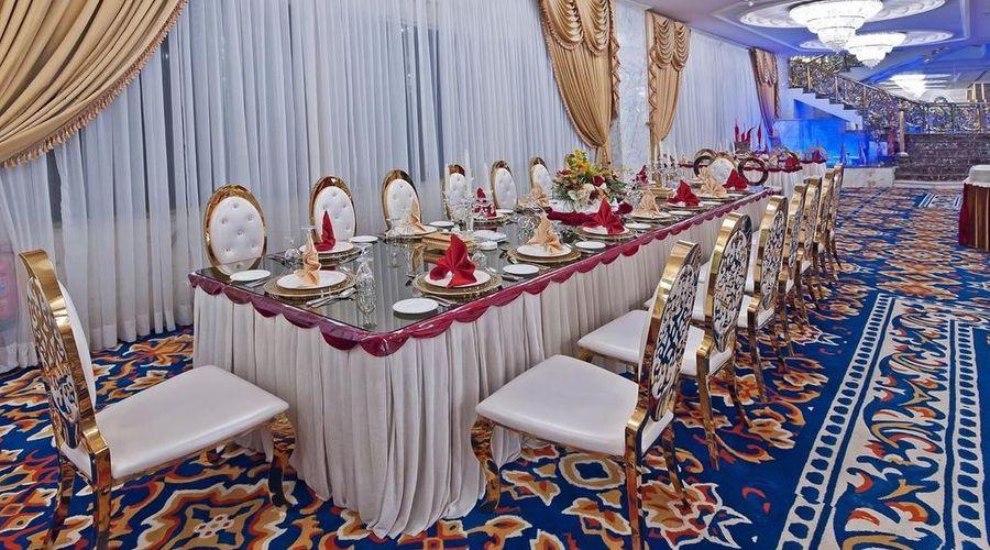 فندق  الدار البيضاء-22 من 33 الصور