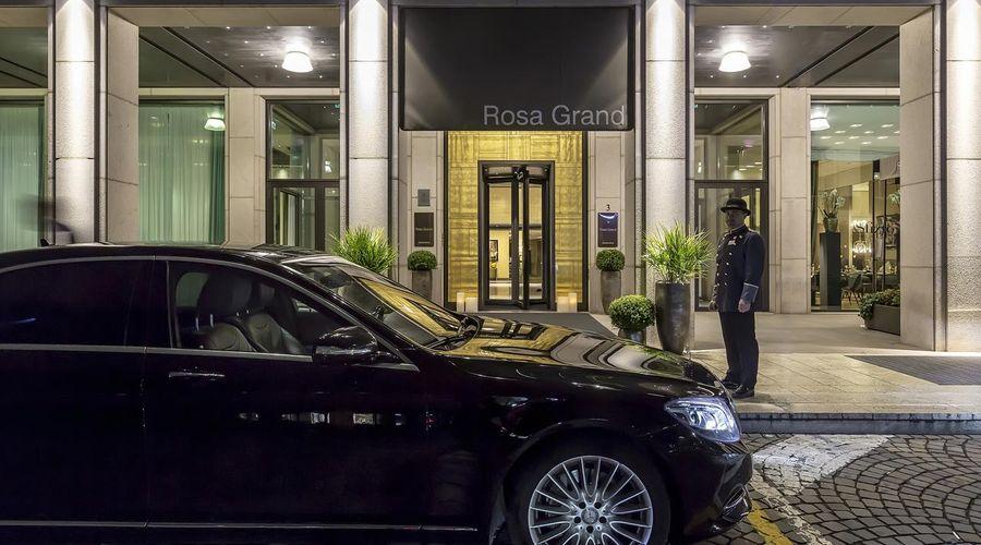 Rosa Grand Milano - Starhotels Collezione-16 of 25 photos