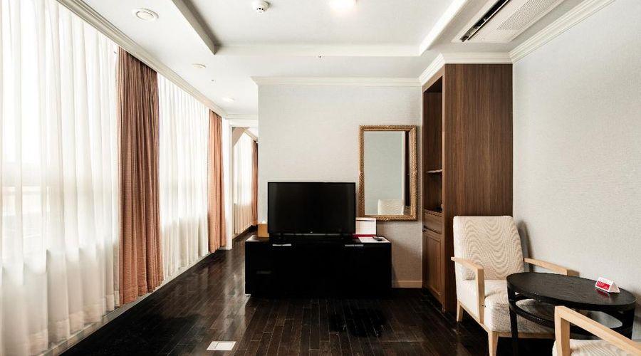 Ramada Hotel & Suites by Wyndham Seoul Namdaemun-21 of 25 photos