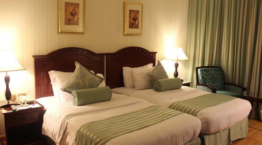 فندق سويس إنترناشيونال الحمرا-23 من 25 الصور