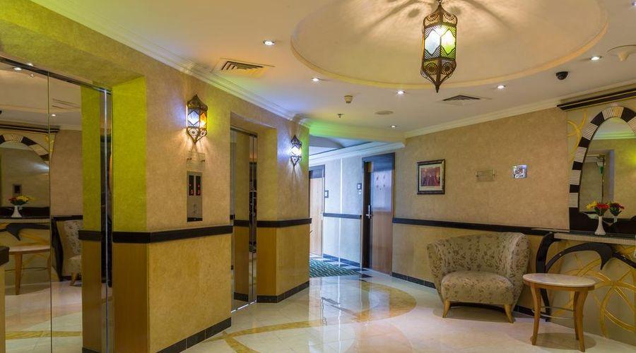 Al Jawhara Gardens Hotel -4 of 32 photos