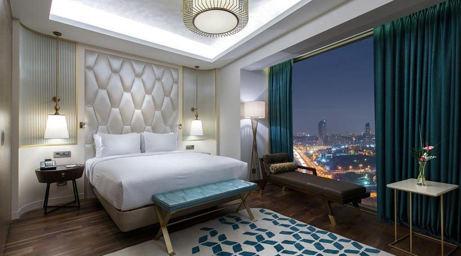 Hilton Istanbul Kozyatagi-4 of 37 photos