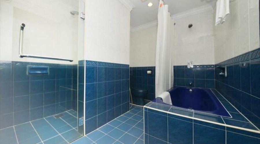 فندق كيو كوالا لمبور-13 من 26 الصور