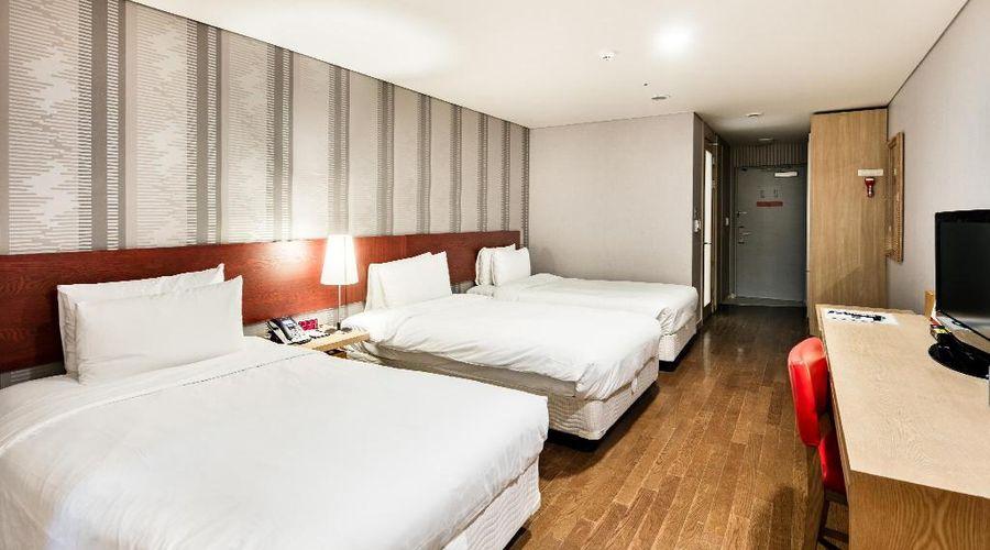 Ramada Hotel & Suites by Wyndham Seoul Namdaemun-10 of 25 photos