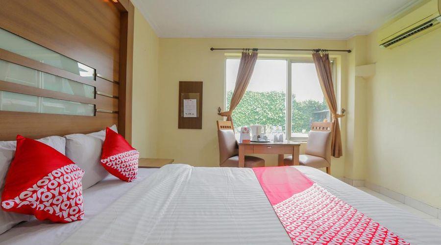 Hotel Senen Indah-42 من 45 الصور