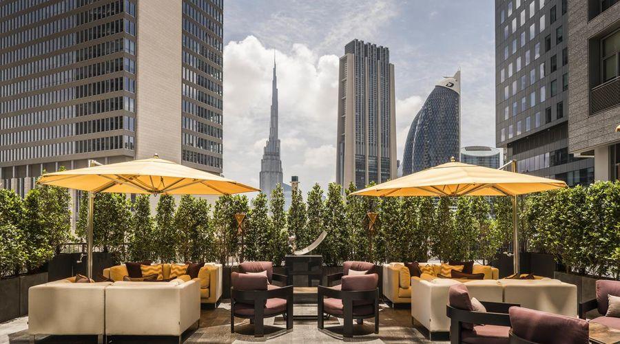 فندق فور سيزونز مركز دبي المالي العالمي-28 من 35 الصور