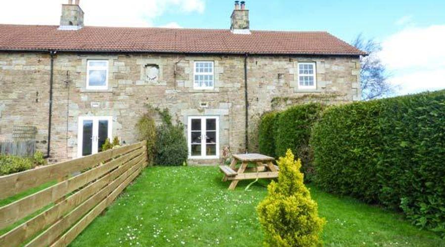 3 Kentstone Farm Cottages-1 of 9 photos