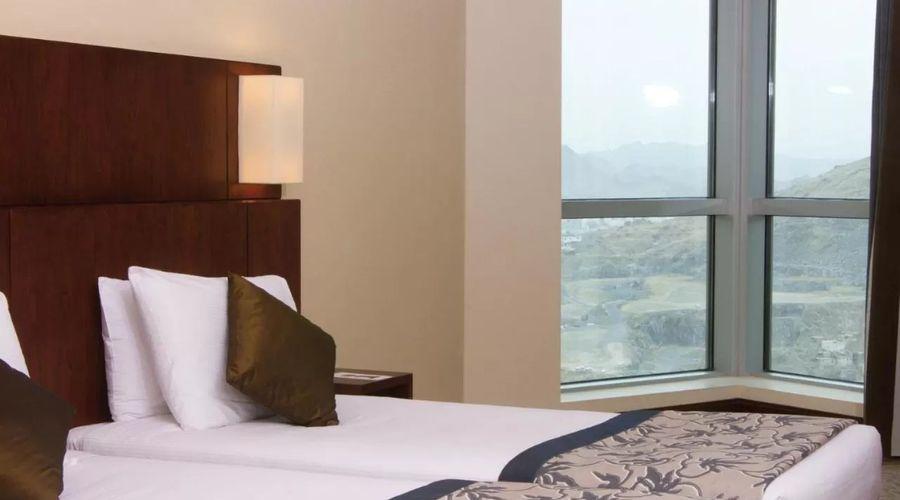 Mövenpick Hotel & Residence Hajar Tower Makkah-35 of 35 photos