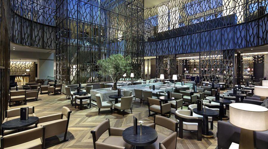 Ankara Hilton-2 of 39 photos