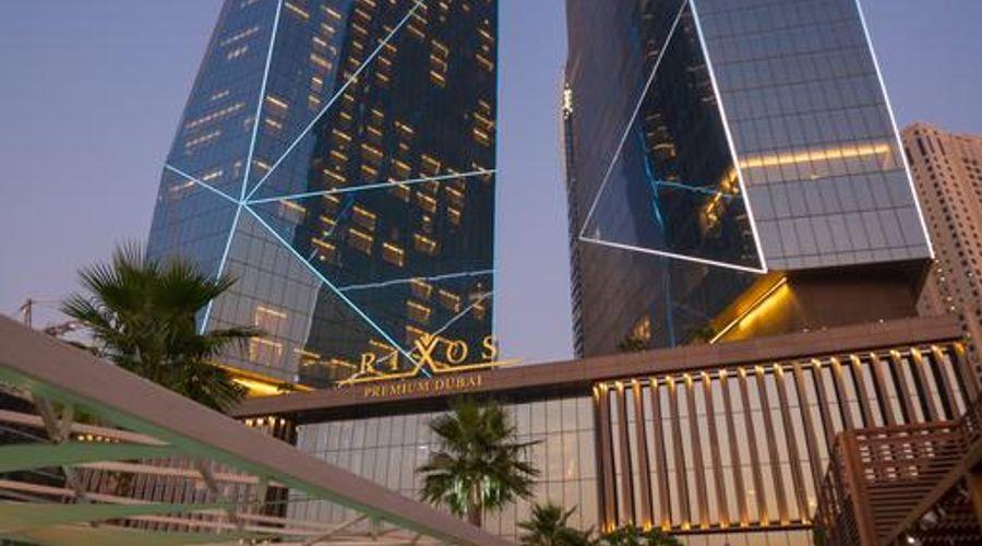 ريكسوس بريميام دبي مساكن شاطئ جميرا-19 من 40 الصور