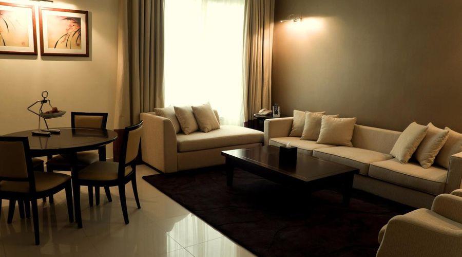 فندق ومنتجع فيلاجيو أبو ظبي-3 من 25 الصور