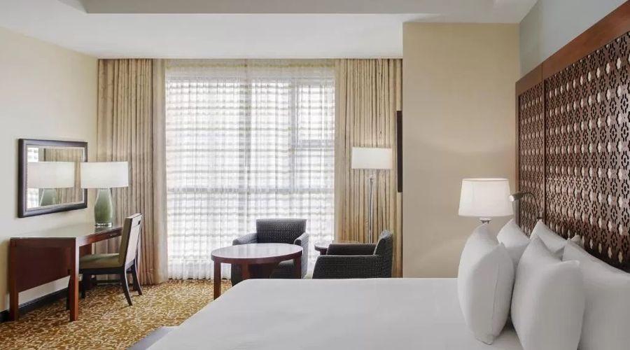 Hilton Suites Makkah-36 of 39 photos