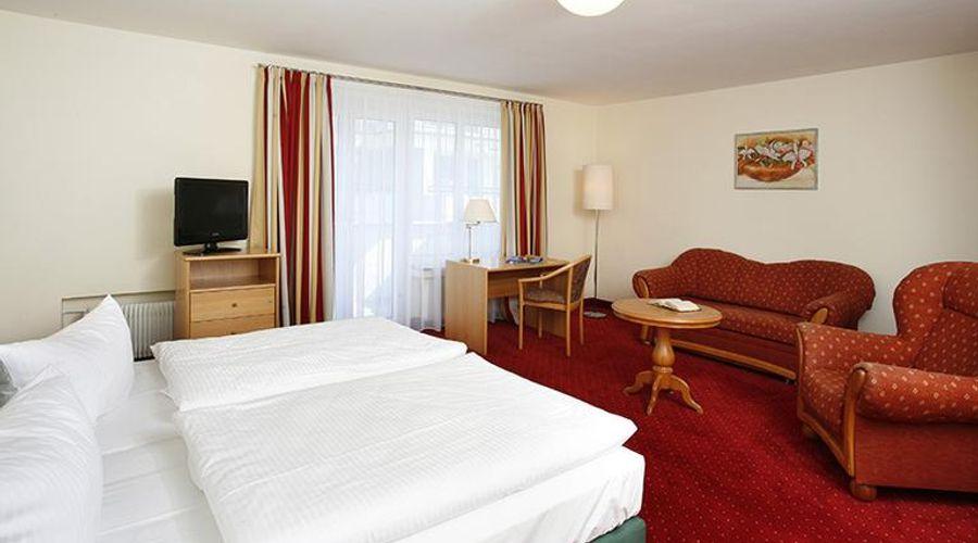 Hotel Biederstein Am Englischen Garten-6 من 20 الصور
