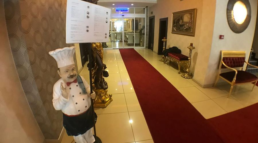 Akgun Hotel Beyazit-17 of 31 photos