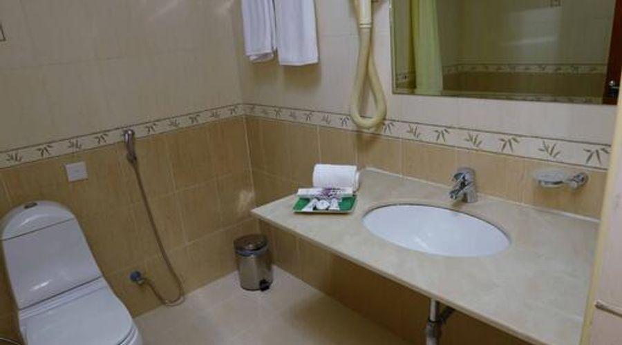 فندق حمدان بلازا صلالة-43 من 45 الصور