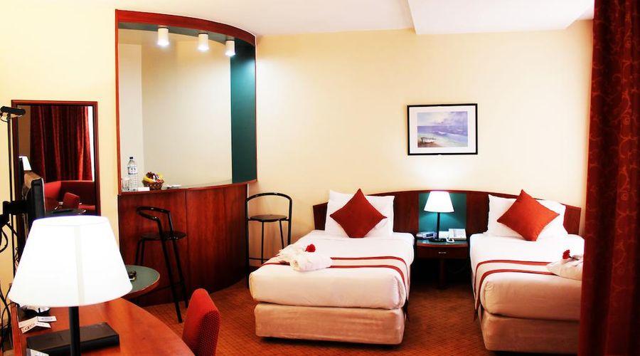 Al Diar Dana Hotel-8 of 37 photos