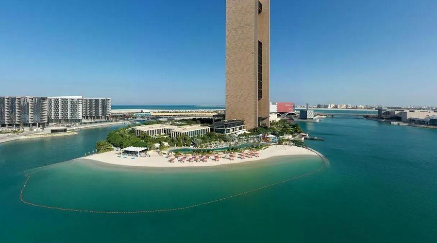 Four Seasons Hotel Bahrain Bay -10 of 30 photos