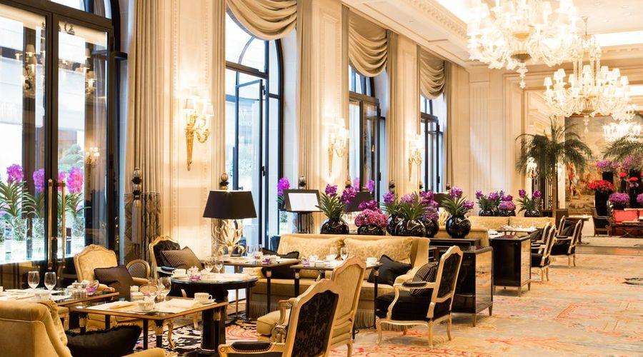 فندق فور سيزونز جورج الخامس باريس-10 من 38 الصور