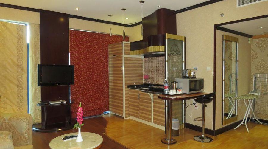 Al Jawhara Hotel Apartments-5 of 30 photos