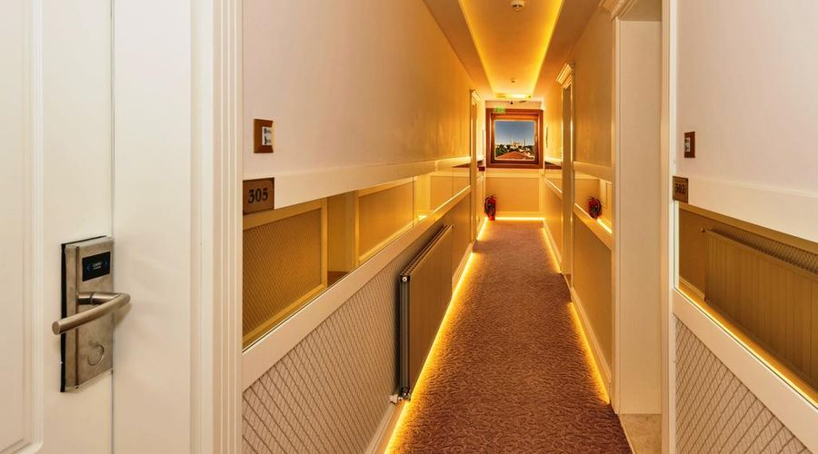 Zeynep Sultan Hotel-9 of 20 photos