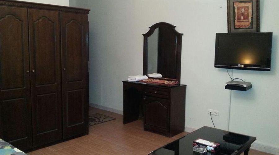 شقة عمّان المفروشة 2-5 من 20 الصور