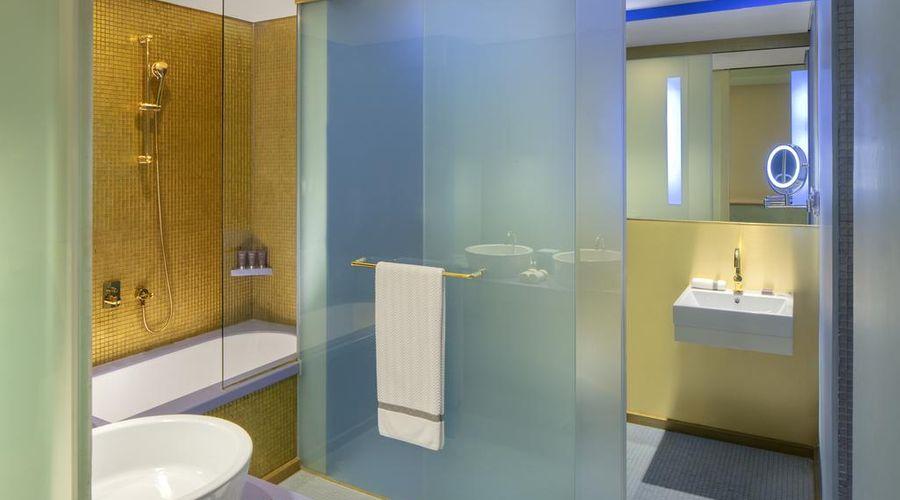 فندق سيمفوني ستايل الكويت، أحد فنادق راديسون كوليكشن-22 من 34 الصور