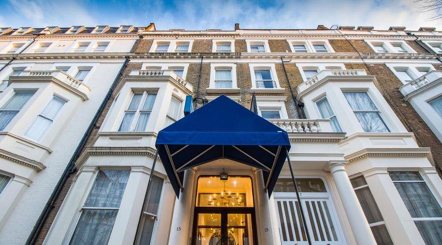 فندق لندن تاون-1 من 30 الصور